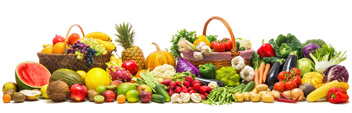 Agricultural & Seafood Products Trading Business   Our
